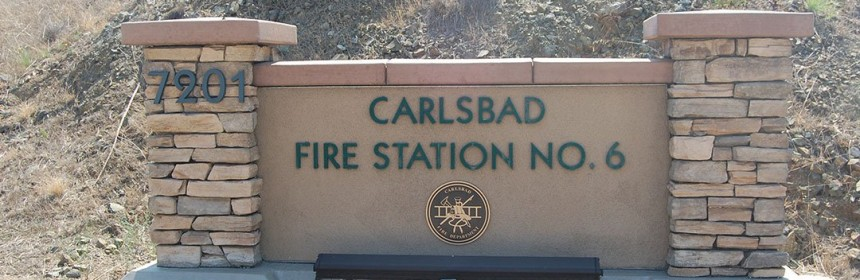 Coast News: Foundation Seeks Funds to Support Firefighters